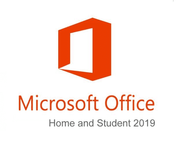MICROSOFT OFFICE 2019 HOME STUDENT ITA EUROZONE MEDIALESS VERSIONE PC WIN 10 E OSX