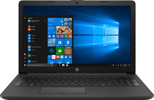 HP NB 255 G7 A4-9125 4GB 256GB SSD 15,6 WIN 10 HOME