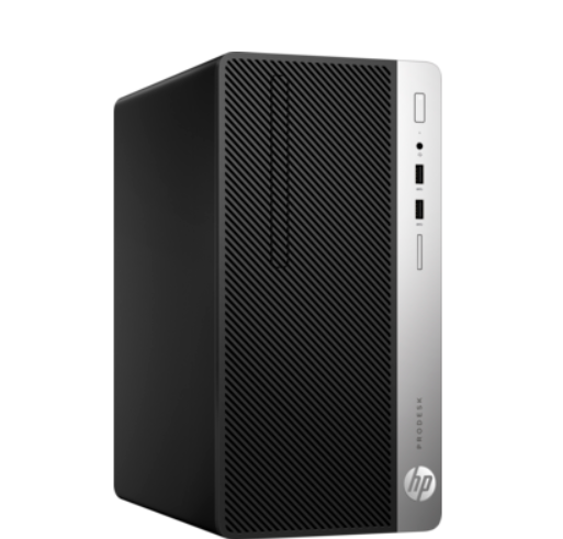 HP PC 400 G6 MT I3-9100 8GB 256GB SSD WIN 10 PRO