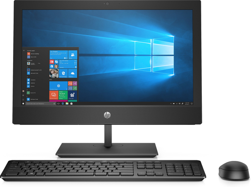 HP PC AIO 400 G5 I5-9500 8GB 1TB 20 DVD-RW WIN 10 PRO