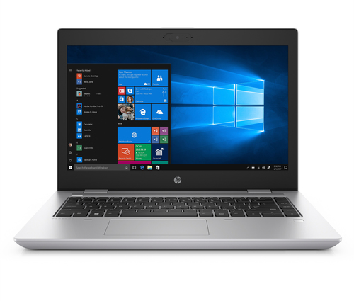 HP NB PROBOOK 640 G5 I5-8265 8GB 256GB SSD 14 WIN 10 PRO