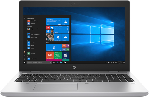 HP NB PROBOOK 650 G5 I5-8265 8GB 256GB SSD 15,6 WIN 10 PRO
