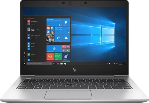 HP NB ELITEBOOK 830 G6 I5-8265 8GB 256GB SSD 13,3 WIN 10 PRO