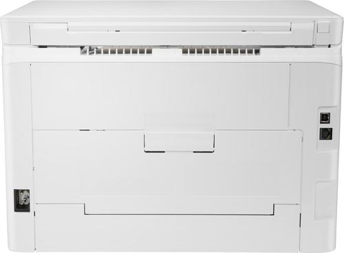 HP MULTIF. LASER M183FW A4 COLORE 16PPM USB/ETHTERNET/WIRELESS 4IN1 - 3 ANNI GAR. REGISTRANDO PRODOTTO