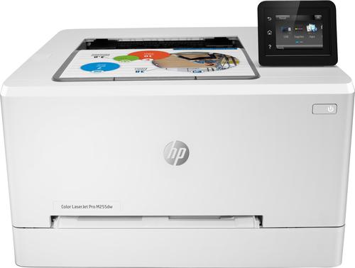 HP STAMPANTE LASER M255DW A4 COLORE 21PPM FRONTE/RETRO USB/ETHERNET/WIFI - 3 ANNI GAR. REGISTRANDO PRODOTTO