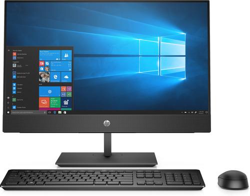 HP PC AIO 440 G5 I7-9700 8GB 256GB SSD 23,8 DVD-RW WIN 10 PRO