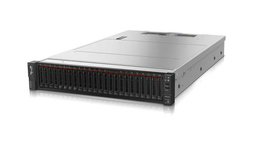 LENOVO SR650 XEON SILVER 4110 8C 16GB
