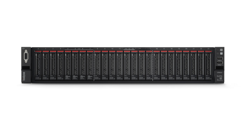 LENOVO SR650 XEON GOLD 6226R (16C 2.9GHZ 22MB CACHE/150W) 32GB 2933MHZ (1X32GB  2RX4 RDIMM)  NO BACKPLANE  NO RAID  1X750W  XCCENTER. TOOLESS RAILS