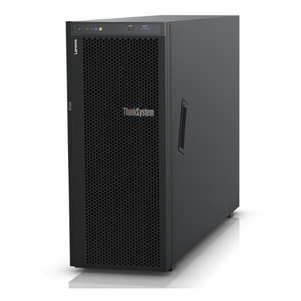 LENOVO ST550 XEON SILVER 4210R (10C 2.4GHZ 13.75MB CACHE/100W) 16GB 2933MHZ (1X16GB  2RX8 RDIMM)  O/B  930-8I  1X750W  XCC STANDARD   NO DVD