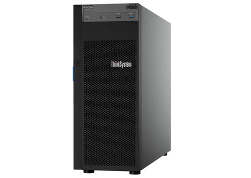 LENOVO ST250 XEON E-2224 (4C 3.4GHZ 8MB CACHE/71W)  1X16GB  O/B  2.5  HS (8)  SW RAID  HS 550W  XCC STANDARD  DVD-RW   1 YR WARRANTY