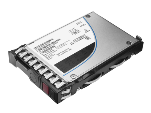HPE SSD SERVER 240GB 6GB/S SATA 2,5 READ INTENSIVE SFF BULK/RENEW
