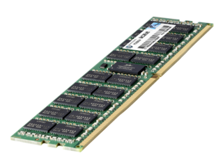 HPE RAM SERVER 8GB 2400MHZ DDR4 TFT DIMM REFURB