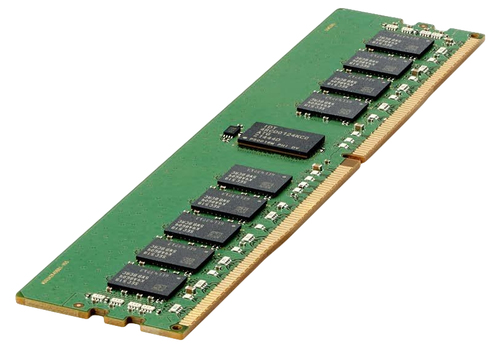 HPE RAM SERVER 16GB 1Rx4 PC4 2666V-R SMART KIT INTEGRATED