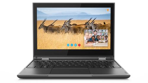 LENOVO NB 300E N4120 4GB 128GB SSD 11,6 WIN 10 PRO