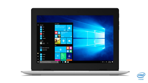 LENOVO TABLET PC N4000 4GB 64GB EMMX 10,1 LTE WIN 10 PRO