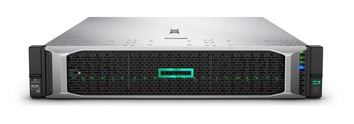 HPE SERVER RACK DL380 GEN10 XEON 3106 8CORE 1,7GHZ 16GB DDR4