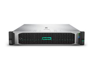 HEWLETT PACKARD ENTERPRISE HPE DL380 GEN10 6130 2P 64G 8SFF SVR