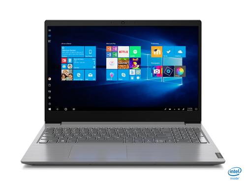 LENOVO NB V15-IIL I3-1005G1 8GB 256GB SSD 15,6 WIN 10 PRO