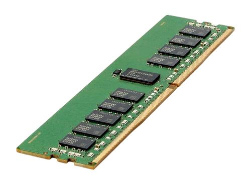 HPE RAM SERVER 16GB 2RX8 PC4-2666V-R SMART KIT