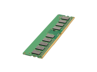 HPE RAM SERVER 8GB 1RX8 PC4-2400T-E STAND KIT