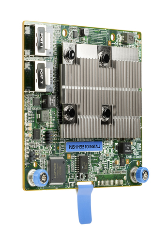 HPE SMART ARRAY CONTROLLER E208I-A SR GEN10