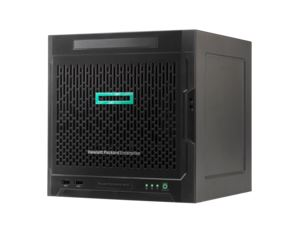 HP MICROSERVER GEN10 X3216 1.6/3.0GHZ, RAM 8GB, NO HDD