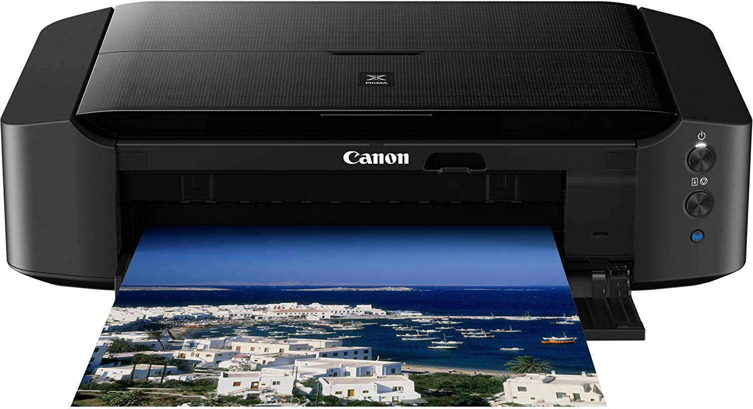 CANON STAMP. INK PIXMA IP8750 A3+ COLORE 14,5IPM USB/WIRELESS