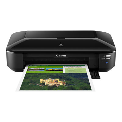 CANON STAMP. INK PIXMA IX6850 A3+ COLORE 14,5IPM USB/WI-FI/ETHERNET