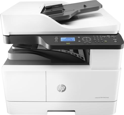 HP MULTIF. LASER JET M443NDA A3 B/N 24PPM ADF, USB/LAN