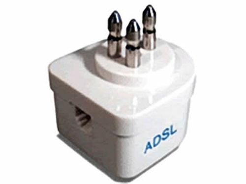 DIGICOM FILTRO ADSL TRIPOLARE (8E4102)