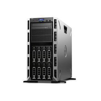 DELL SERVER TOWER T440 XEON 4110 8CORE 2,1GHZ, 8GB DDR4, 1X1TB SATA 3,5