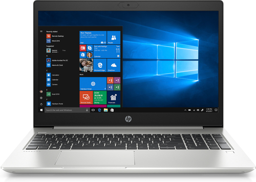 HP NB PROBOOK 450 G7 I5-10210 8GB 256GB SSD 15,6 WIN 10 PRO