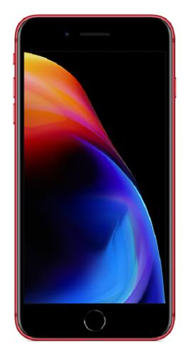 APPLE IPHONE 8 PLUS 64GB RED EU OEM EUROPA