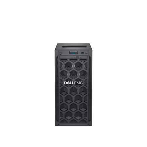 DELL SERVER TOWER POWEREDGE T140 XEON E-2124, 8GB DDR4, 1X1TB