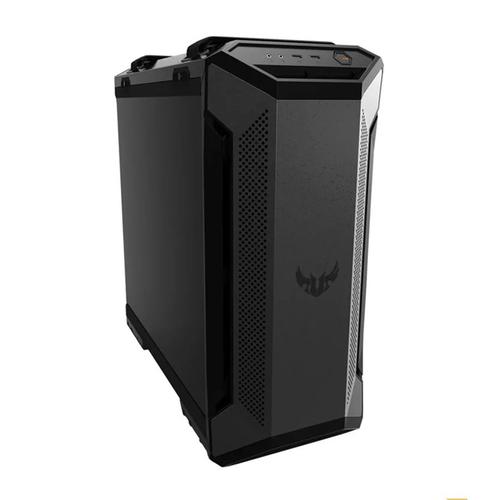 ASUS CASE ATX MID TOWER TUF GT501, 7XSLOT HDD, 2X USB3.0, BLACK