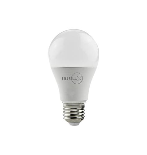 ADJ ENERLUX LAMPADA LED E27 6W-40W 450 LUMEN LUCE CALDA 2800K