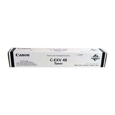 CANON TONER NERO C-EXV 48 PER IR C1325IF C1335IF