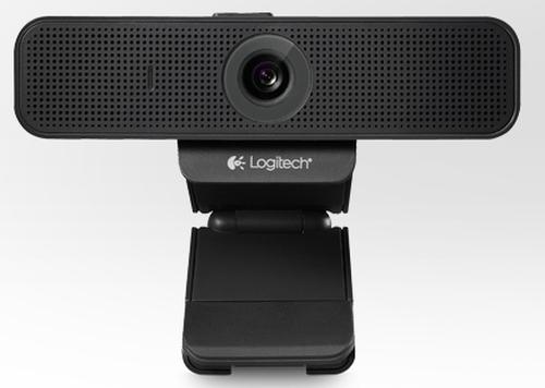 LOGITECH WEBCAM PRO C920-C FULL HD 1080P 30FPS, H.264, USB 2.0, LUNGHEZZA CAVO 1.8M