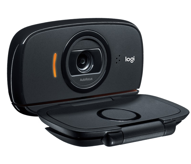 LOGITECH WEBCAM HD C525 1280X720, USB 2.0