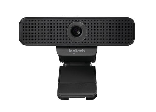 LOGITECH WEBCAM C925E BUSINESS FULL HD 1080P, 30 FPS, H264, USB