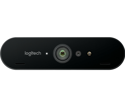 LOGITECH WEBCAM BRIO STREAMCAM FULL HD 1080P/60FPS, HDR, ZOOM 5X, USB