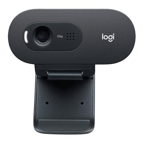 LOGITECH WEBCAM BUSINESS C505E HD 720P/30FPS, USB, CONFERENCE CAM