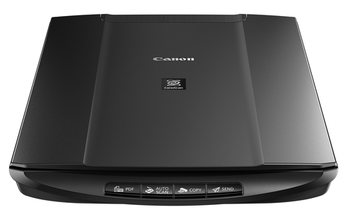 CANON SCANNER LIDE120 2400X4800 A4 USB