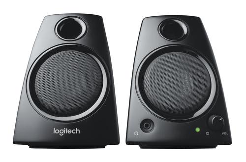 LOGITECH SPEAKER 5W 3,5MM Z130