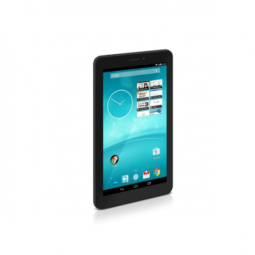 TREKSTOR TABLET PC SURFTAB BREEZE 7.0 QUAD CORE 3G 8GB BLACK ANDROID 4.4 RIGENERATO GARANZIA 2 ANNI