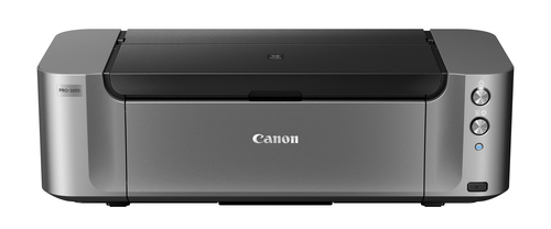 CANON STAMP. INK PIXMA PRO-100S A3+ 4800X2400DPI 8 COLORI STAMPA CD/DVD USB