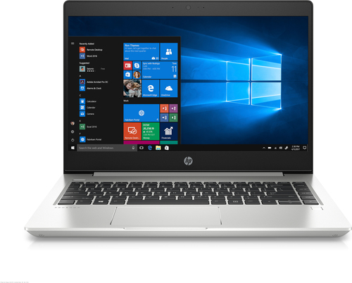 HP NB PROBOOK 440 G6 I7-8565 16GB 256GB SSD 14 WIN 10 PRO