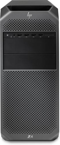 HP WORKSTATION Z4 G4 XEON 3Y ONSITE