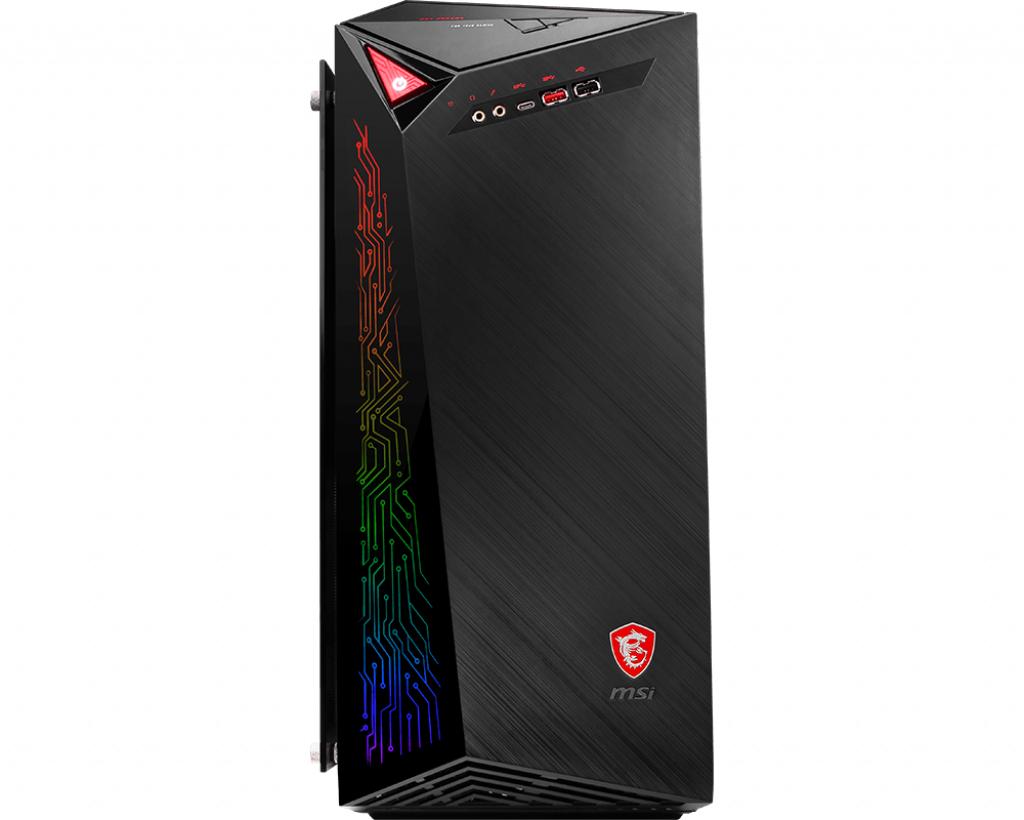 MSI PC GAMING INFINITE X PLUS 9SD-620EU I7-9700KF 16GB 1TB + 1TB*1 RTX 2070 SUPER 8GB WINDOWS 10 HOME