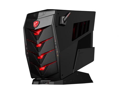 MSI PC GAMING AEGIS 3 8RC-036EU I7-8700 8GB 256GB SSD + 2TB GTX 1060 6GB WIN 10 HOME